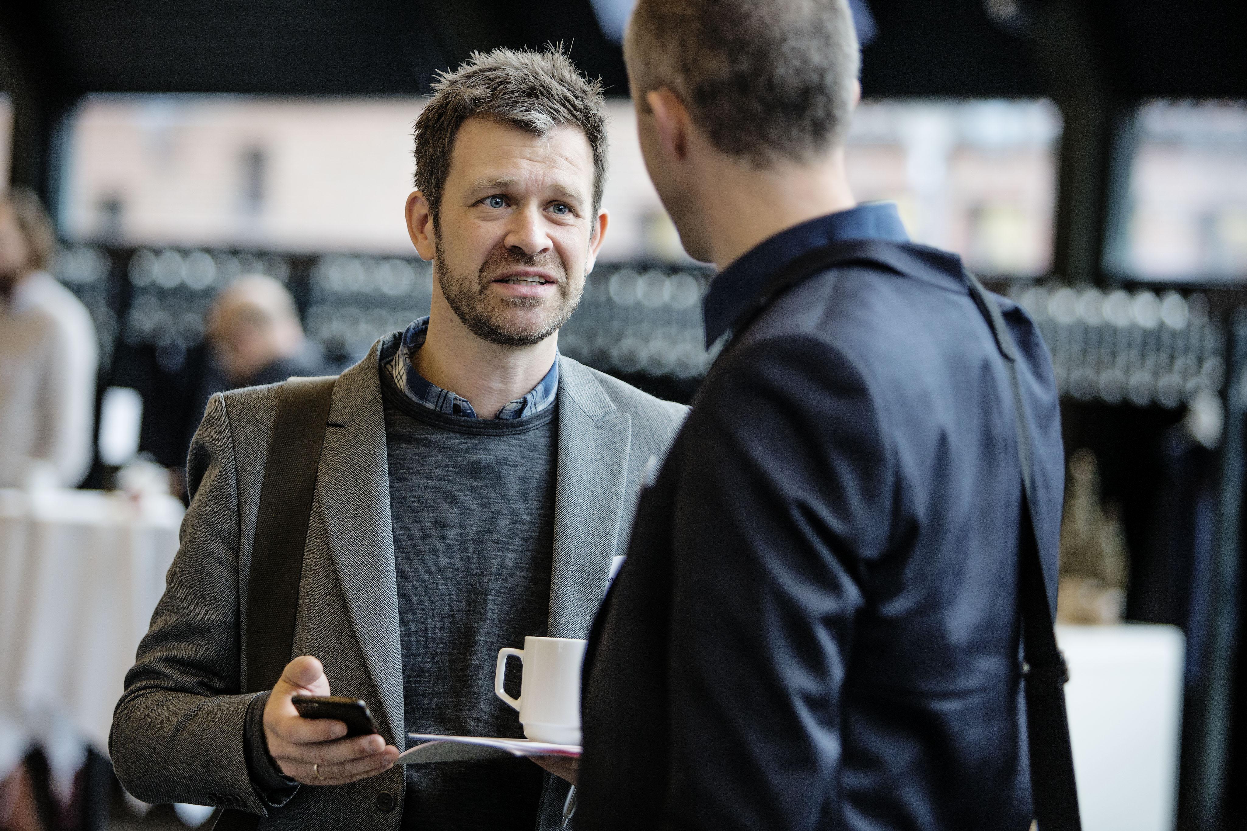 Dialogworkshop: Hvordan kan data bidrage til at løse mobilitetsudfordringer i Business Region Aarhus?