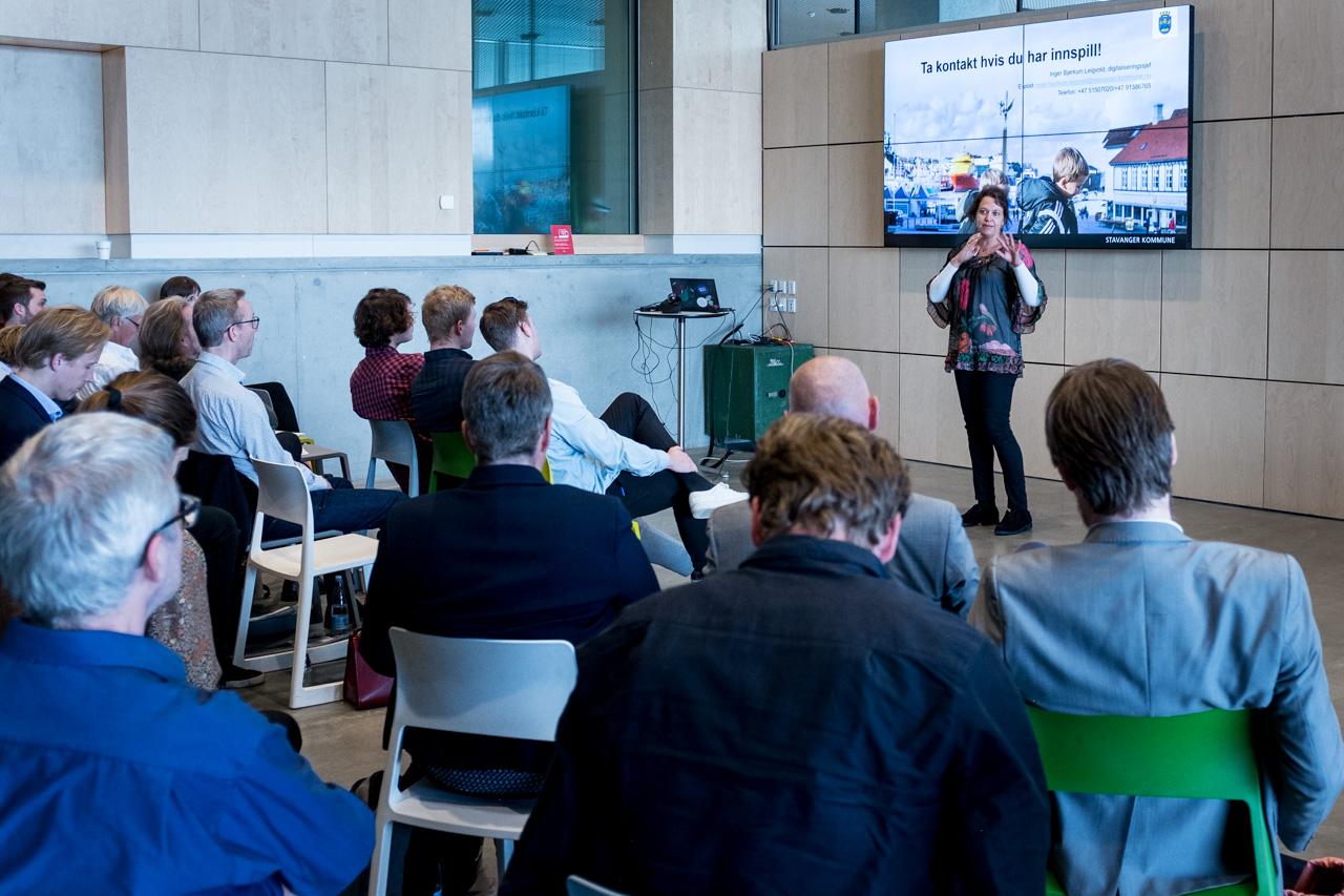 Open Data DK årsmøde