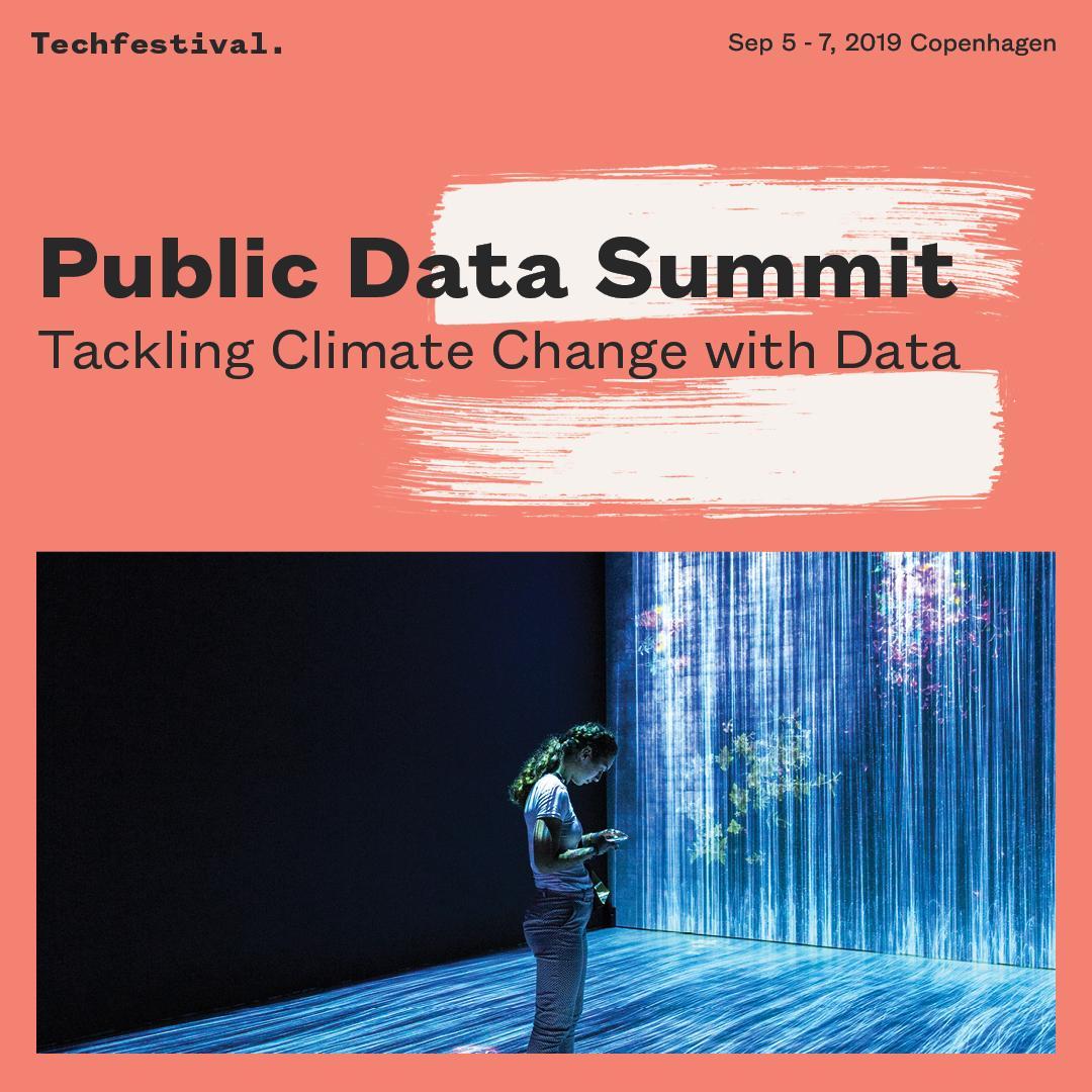 Public Data Summit