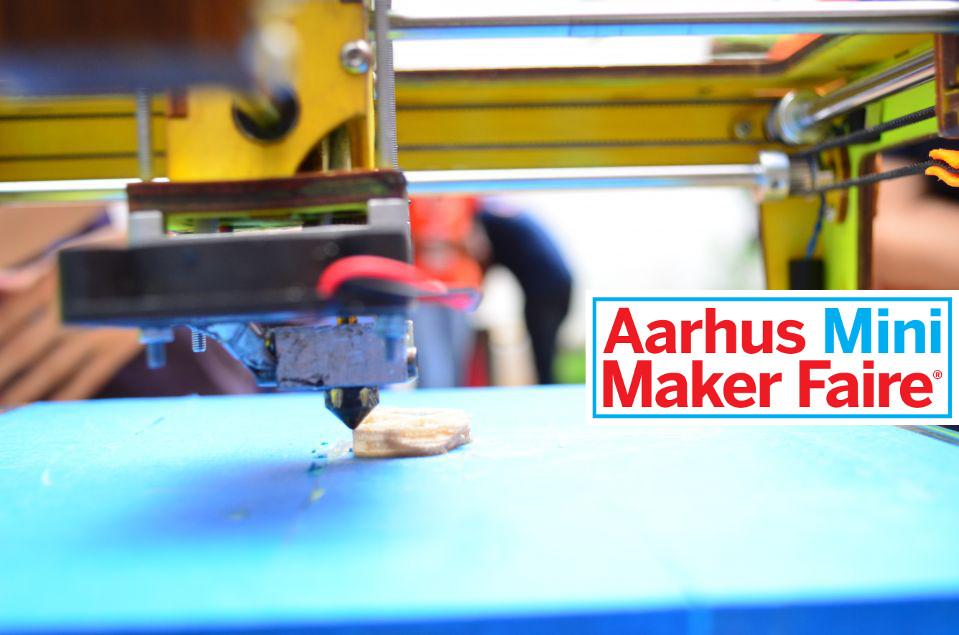 Aarhus Mini Maker Faire