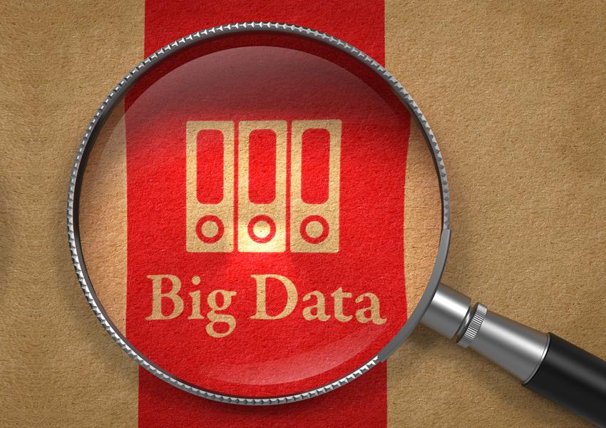 Big Data kan måske gøre meningsmålinger mere præcise