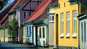 Data om turisme i Danmark