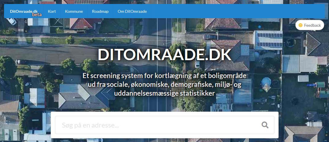 DitOmraade.dk