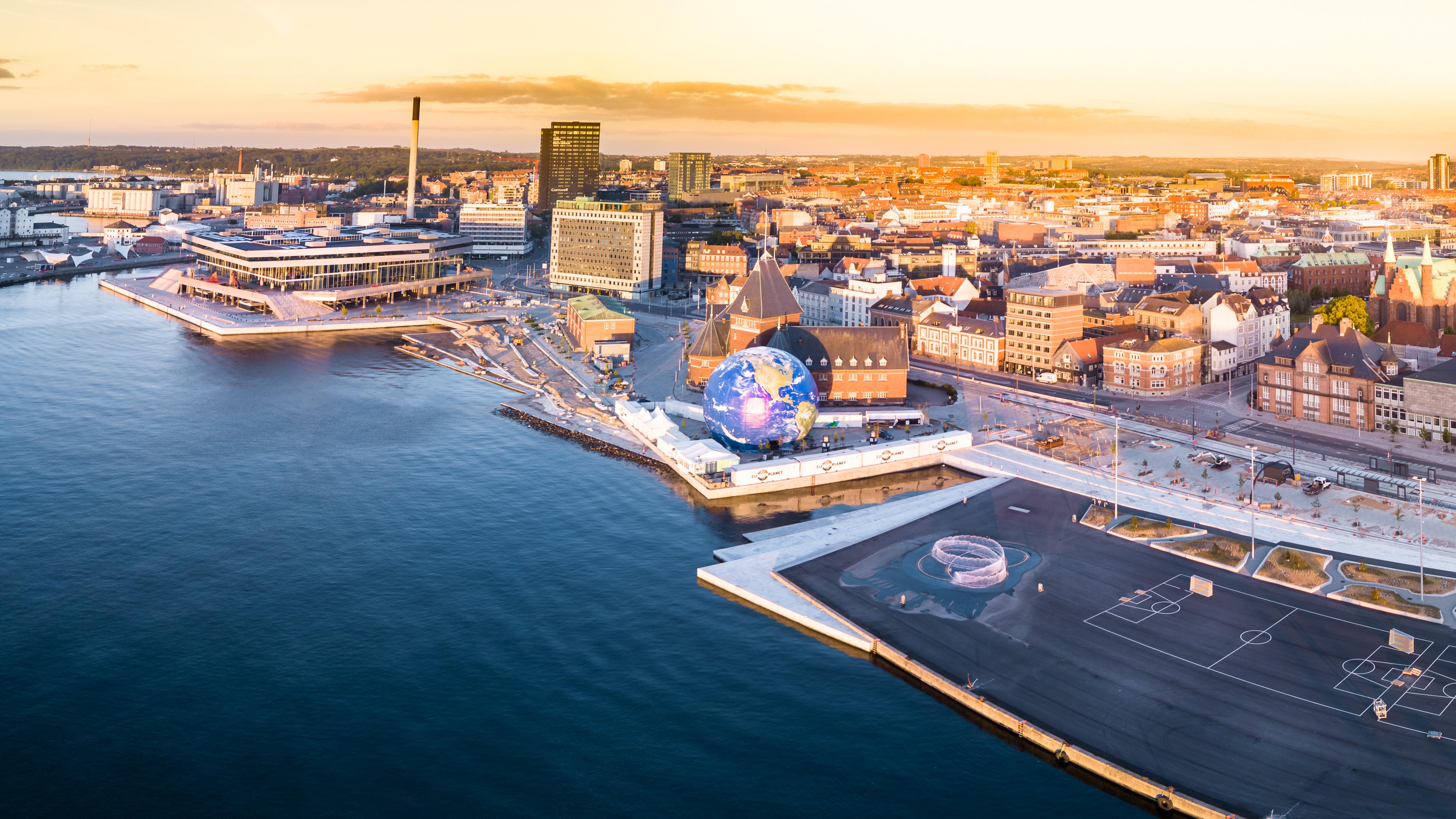 Nu frigives åbne Corona-data fra Aarhus