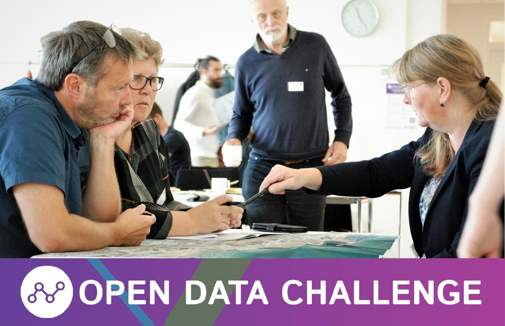 Hvad kan vi lære fra Open Data Challenge 2019?
